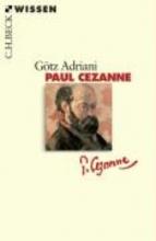 Adriani, Götz Paul Cézanne