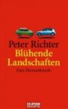 Richter, Peter Blühende Landschaften