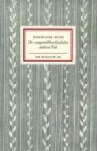 Rilke, Rainer Maria Der ausgewhlten Gedichte anderer Teil