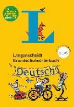 Hoppenstedt, Gila Langenscheidt Grundschulwrterbuch Deutsch