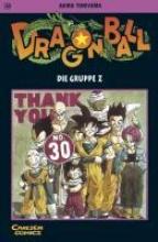 Toriyama, Akira Dragon Ball 30. Die Gruppe Z