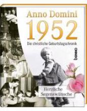 Anno Domini 1952
