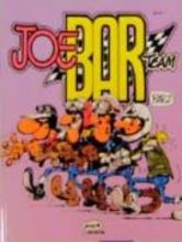 Debarre, Christian Joe Bar Team 01