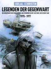Bilal, Enki Legenden der Gegenwart