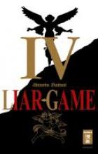 Kaitani, Shinobu Liar Game 04