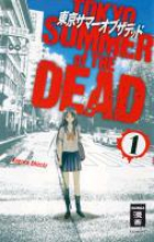 Kugura, Shiichi Tokyo Summer of the Dead 01