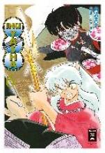 Takahashi, Rumiko Inu Yasha New Edition 06