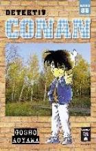Aoyama, Gosho Detektiv Conan 88
