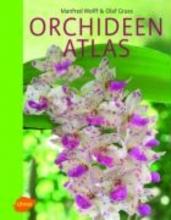 Wolff, Manfred Orchideenatlas