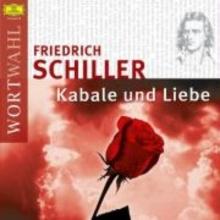Schiller, Friedrich von Kabale und Liebe
