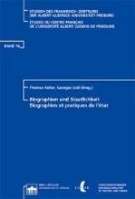Biographien und Staatlichkeit