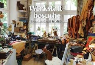 Stelter, Kerstin Werkstattbesuche 2017