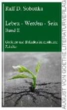 Sobottka, Ralf D. Leben - Werden - Sein Band 2