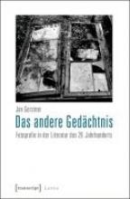 Gerstner, Jan Das andere Gedächtnis
