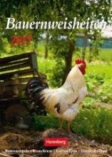 Dilling, Jochen Bauernweisheiten 2017