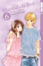 Yoshizumi, Wataru Marmalade Boy 06