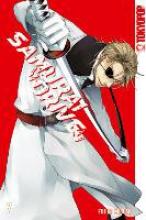 Kosumi, Fujiko Samurai Drive 07