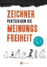 Platthaus, Andreas Zeichner verteidigen die Meinungsfreiheit