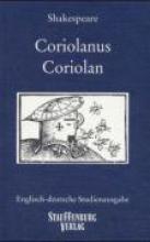 Shakespeare, William Coriolanus Coriolan