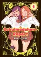 Torajiro, Kishi Schulmdchen-Report 01