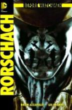 Azzarello, Brian Before Watchmen 02: Rorschach