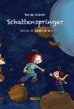 Schreiter, Daniela Schattenspringer
