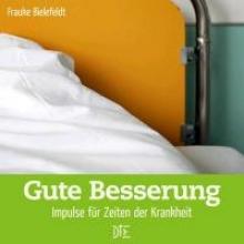 Bielefeldt, Frauke Gute Besserung
