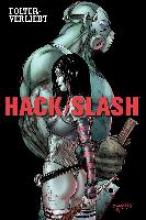 Seeley, Tim Hack/Slash 10