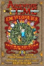 Olson, Martin Adventure Time: Die Enzyklopdie