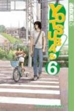 Azuma, Kiyohiko Yotsuba&! 06