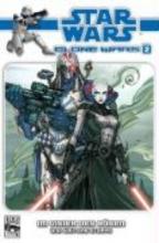 Blackmann, Haden Star Wars Clone Wars 02 - Im Visier des Bösen