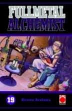 Arakawa, Hiromu Fullmetal Alchemist19