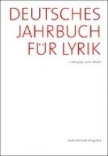 Deutsches Jahrbuch fr Lyrik