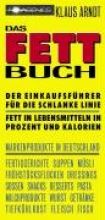 Arndt, Klaus Arndt, K: Fettbuch