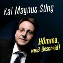 Sting, Kai Magnus Hömma, weiß Bescheid