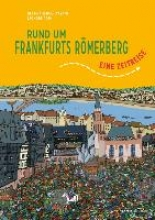 Tenge-Lyazami, Bettina Rund um Frankfurts Römerberg
