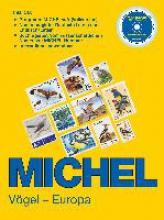 MICHEL-Motivkatalog Vögel