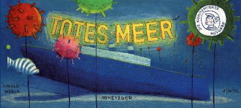 18 Metzger Totes Meer