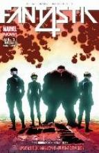 Robinson, James Fantastic Four 03