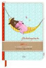 Reider, Katja NoteBook - Glckstagebuch Rosalie & Trffel