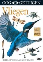 VLIEGEN verenigt het verhaal van de bemande vluchten met een eerbetoon aan de grootste piloten van de natuur, van vogels tot insecten.
