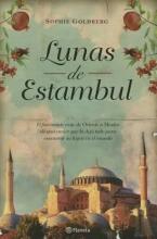 Goldberg, Sophie Lunas de Estambul The Moons of Istambul