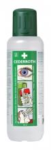 , Oogdouche Cederroth 500ml