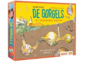 , De Gorgels BORDSPEL