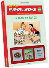 Hetty van Aar Willy Vandersteen, Ik lees op AVI 2 niveau
