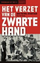 Kurt  Van Camp Het verzet van De Zwarte Hand