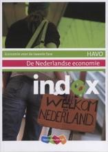 Haperen van Index 2e fase havo De Nederlandse economie