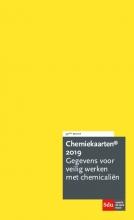 Chemiekaarten 2019 2019