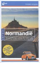 Klaus Simon , Normandië