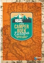 Gerhard  Beer ANWB Camperboek Europa